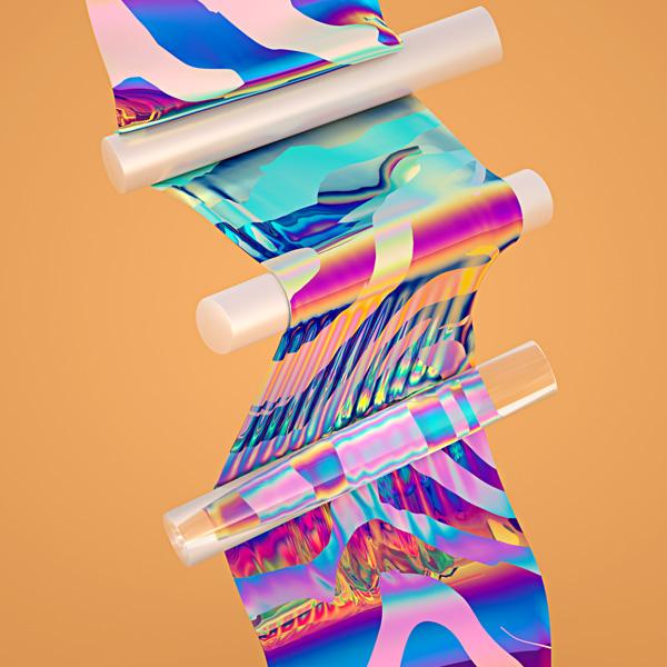 Oh My Pastel!