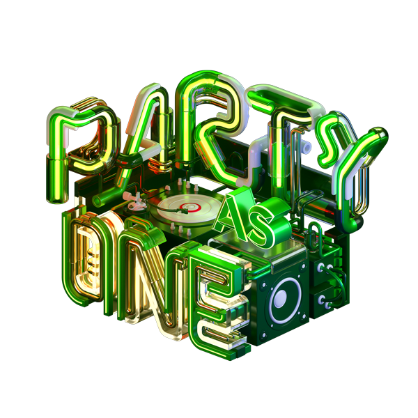 Party As One