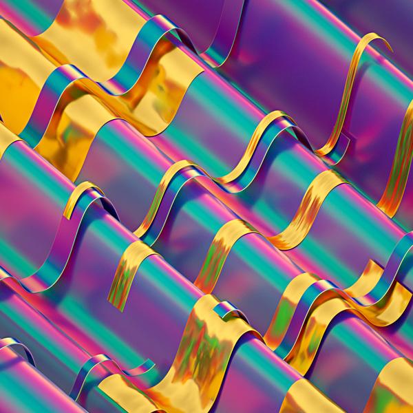 Rainbow Paper Series