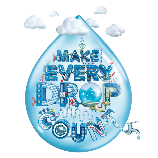 PUB - Singapore World Water Day